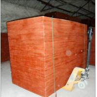 Wholesale Formwork  pannel with WBP, MR, Melamine glue, concrete fornwork plywood from china suppliers