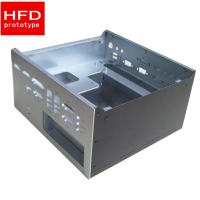 Wholesale ISO9001 Certification Laser Cutting 5mm Precision Sheet Metal Fabrication from china suppliers