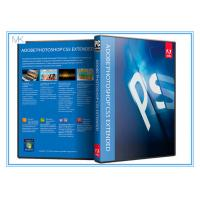 Wholesale Adobe Photoshop Extended CS5 Upsell from Photoshop Elements without activation from china suppliers