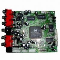 Wholesale PCB Assembly, OEM and ODM Services are Provided from china suppliers