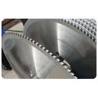 Wholesale INDUSTRIAL TCT Circular Saw Blades for cutting steel ingot 760mm x 7.0mm/5.5mm T=60 from china suppliers