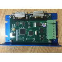 Quality Green Pipe EZCAD Software Rotating Laser Marking Card With LMC Board for sale