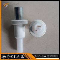 Quality Rapid-response type expendable thermocouple/temperature sensor for molten steel for sale