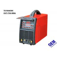 Wholesale Small 4 In 1 Multi Process Welding Machine For Metal Material Processing from china suppliers