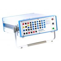 Wholesale Good Stability Secondary Injection Test Set 4 Phase AC , 50Hz K3030 from china suppliers