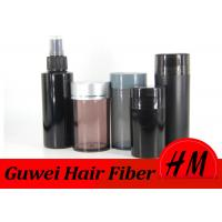 Wholesale Hair Loss Treatment Hair Building Fiber For Men 9 Colors No Bactericide from china suppliers