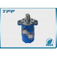 Wholesale Low Leakage Gerotor Orbital Hydraulic Motor BMP Series With Needle Bearing from china suppliers
