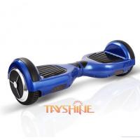 Wholesale ABS Body Electric Scooter Hoverboard Fashionable Electric Standing Scooter Skateboard from china suppliers