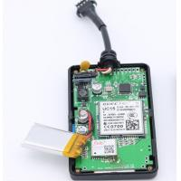 Quality Automotive Realtime Mini 3G GPS Tracker Support WCDMA 2100MHz Network for sale