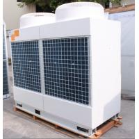 Wholesale Low Temperature R22 Air Cooled Water Chiller 71kW COP 3.68 380V 50Hz from china suppliers