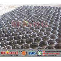 Wholesale Hexmesh Refractory Lining, China Hex-Mesh Supplier from china suppliers