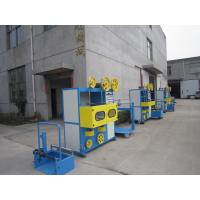 Wholesale High Speed Automatic Wrapping Machine , Double Layer Wire Coil Wrapping Machine from china suppliers