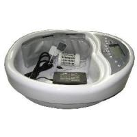 China Ion Cleanse Detox Foot SPA with Big LCD Screen on sale