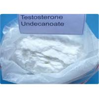 Wholesale 57-85-2 Testosterone Anabolic Steroids To Lose Body Fat Testosterone Undecanoate from china suppliers