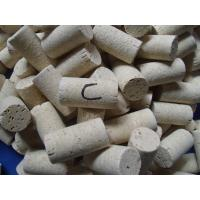 Wholesale C Grade 1+1 Wine Cork Stopper & Champagne Cork 24*44MM with Fine Grain Agglomerated Cork Material from china suppliers