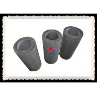 Wholesale 25MM Thickness Carbon Fiber Felt , Thermal Insulation Rigid Graphite Felt PAN Based from china suppliers