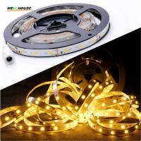 Wholesale 5m 36W LED strips lamp light 6000LM DC 12V 60pcs SMD 2835 LEDs chips CE RoHS certification for hallway bedroom from china suppliers