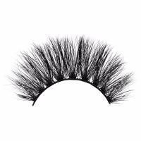 Wholesale Lower Price Natural Looking Private Label 3d mink false eyelashes manufacturer from china suppliers