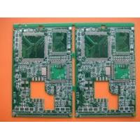 Wholesale Lead free HASL double layer pcb 94v0 custom circuit board with Rohs compliance from china suppliers