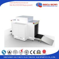 Wholesale Pallet / cargo Luggage X Ray Machines / seaport airport security baggage scanners from china suppliers
