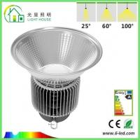 Wholesale 85-305V 24000LM High Bay Light Fixture IP54 With Meanwell Power Supply from china suppliers
