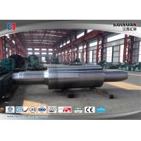 Wholesale Die Forging High Speed Roller Cast Steel High Hardness For Roll Mill from china suppliers