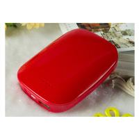 Wholesale Professional Red Hand Warmer Battery , High Capacity Power Bank Hand Warmer from china suppliers