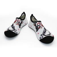 China Non Slip Women'S Water Pool Shoes Cute Female Water Shoes Size 34 To 46 on sale