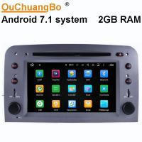 Wholesale Ouchuangbo car radio multi media HD video android 7.1 for Alfa Romeo GT Romeo 1476 with BT MP3 MP5 AUX from china suppliers