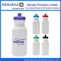 Wholesale Customized Logo Eco-friendly Material Plastic Water Bottle from china suppliers