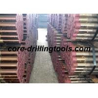 Wholesale Diamond Core Drilling Wireline Drill Rods Steel  , BQ NQ HQ Drill Rod from china suppliers