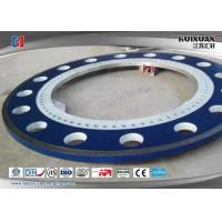 Wholesale Q345D Rotor Locking Plate Turbine Rotor Forging Wind Power Generator Parts from china suppliers