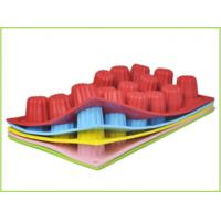 Wholesale Silicone Kitchen Bakeware, Silicon Cake Baking Mould, Soap Molds, Ice Cube Tray from china suppliers