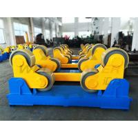 Wholesale Ce Approved Welding Rotators for Pipe Welding 10Ton - 200Ton Driver Shneider from china suppliers