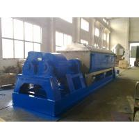 Wholesale Sludge Hollow  blade  Dryer Machine steam . thermal oil  Heating  medium from china suppliers