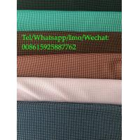 Wholesale Stock knitting yarn dyed fabric from china suppliers