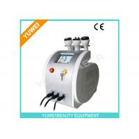 Wholesale Ultrasonic fat cavitation machine for Fatigue relieving , Face Lift Machine from china suppliers