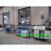 Wholesale 8 - 32mm Electric Conduit Corrugated Pipe Machine Singel-Wall CE from china suppliers