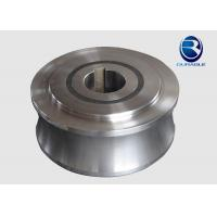 Wholesale 10*10 High precision stainless steel round Welded tube roll former mill from china suppliers