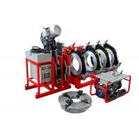 Wholesale SMD-B450/200H  Hdpe Hydraulic Butt Fusion  Welding Machine from china suppliers