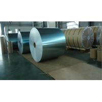 Wholesale Hydrophilic Aluminum Heat Transfer Foil Hot Rolled Blue Color For Evaporator from china suppliers