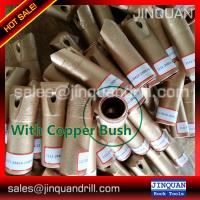 Wholesale Jinquan Chisel Bits Drill Bits Suppliers Manufacturers from China from china suppliers