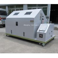 Wholesale Industrial Corrosion Salt Spray Testing Equipment Uniform Temperature Distribution from china suppliers