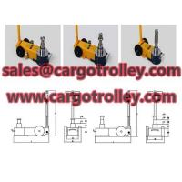 China Air car jack easy to operate and safety on sale
