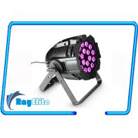 Wholesale 220 watts rgbwap 6in1 outdoor led par light with die cast aluminum body from china suppliers