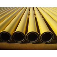 Wholesale ST52 Seamless Steel Double Layer Concrete Pump Delivery Pipe With Galvanized Surface Treatment from china suppliers