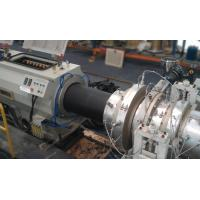 Wholesale Shockproof MPP Plastic Pipe Production Line With Excellent Electrical Insulation from china suppliers