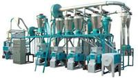 Wholesale Profound Mystery of Wheat Milling Plant from china suppliers