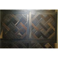 Wholesale engineered parquetry flooring with different designs from china suppliers