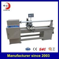 Wholesale Automated Masking Tape Cutting Machine BOPP Tape Manufacturing Machine from china suppliers